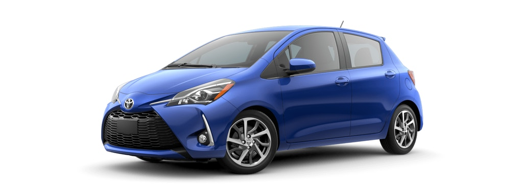 Toyota Yaris-What to Expect