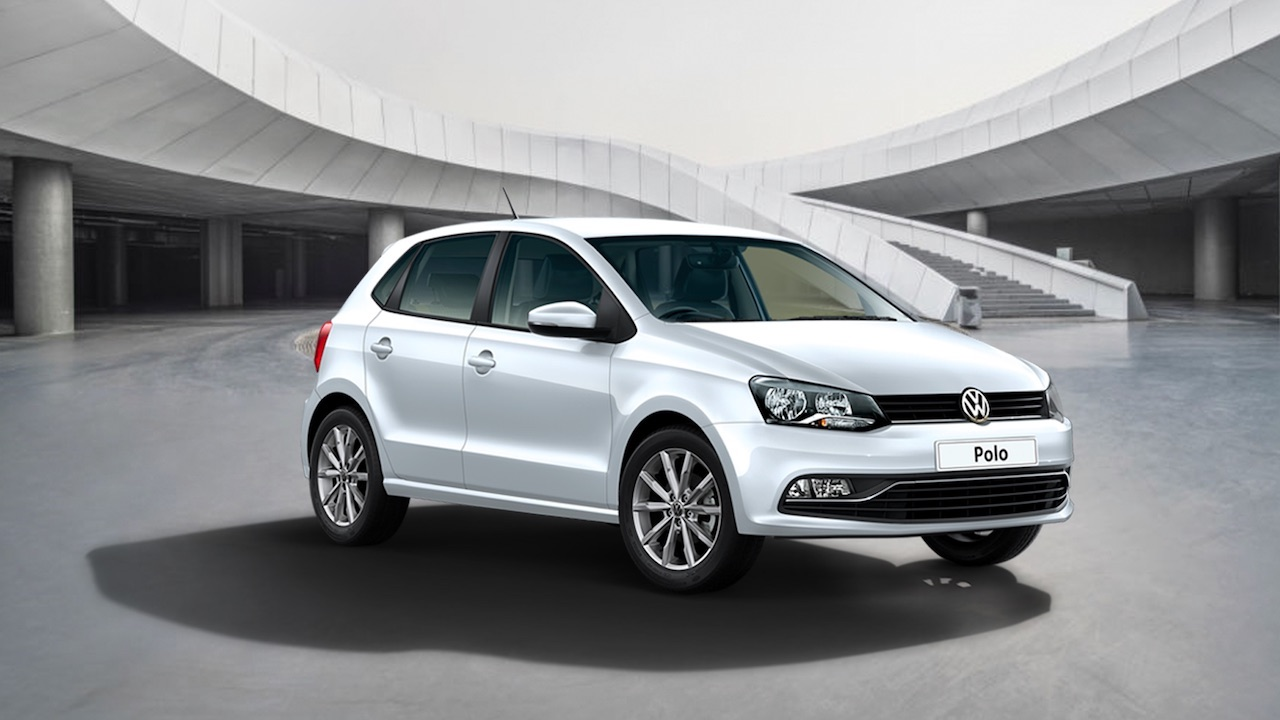 Volkswagen launches Polo with new petrol engine