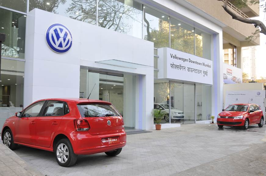 Volkswagen has introduced an extended warranty of 5 years