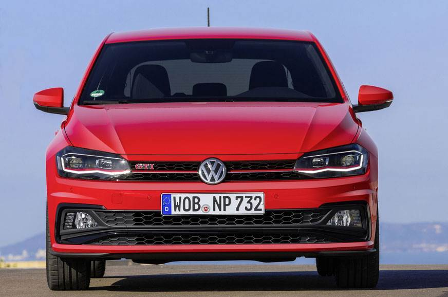 Volkswagen is tensed about the new Polo GTI's launch in India