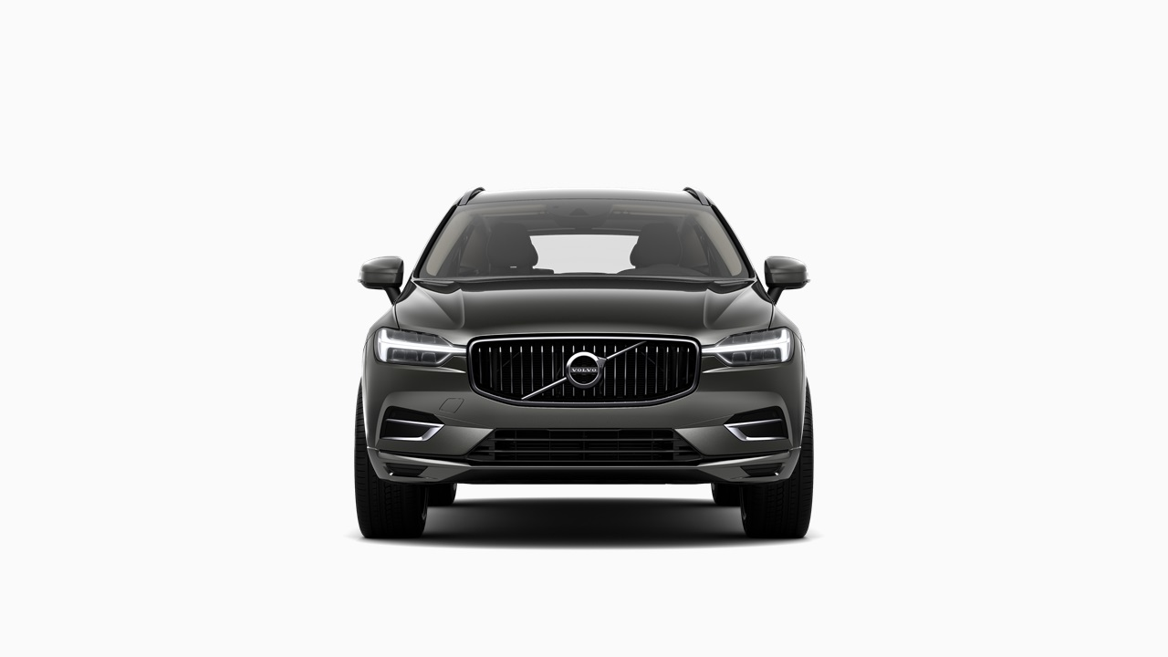 Volvo XC60 honoured as the Car of the Year 2018