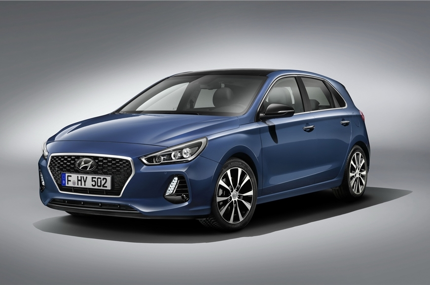 What to expect from Hyundai i30 2018