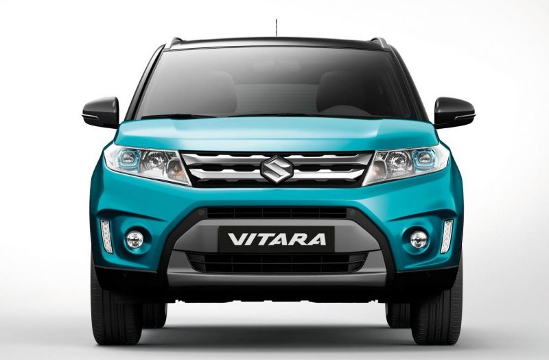 What to expect of the Maruti Vitara Compact