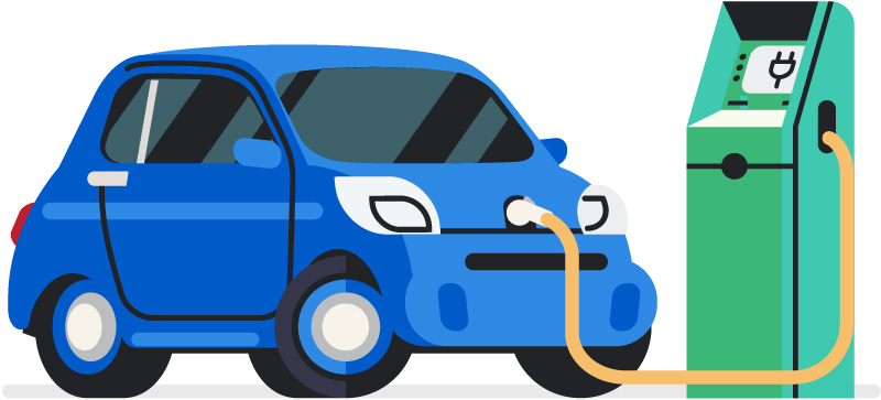 Wipro and State Bank of India to introduce electric vehicles in the flee.._