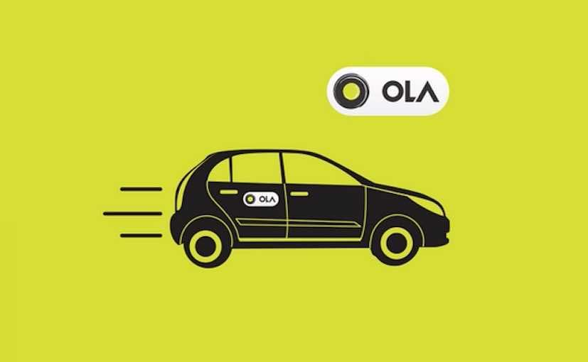 A Breathtaking number of 10,000 Electric Cars will be added to Ola's fleet