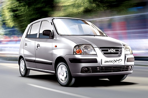 August 2018 launch expected for new Hyundai Santro