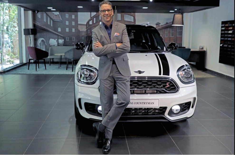 BMW Targeting Higher Sales For Mini Brand