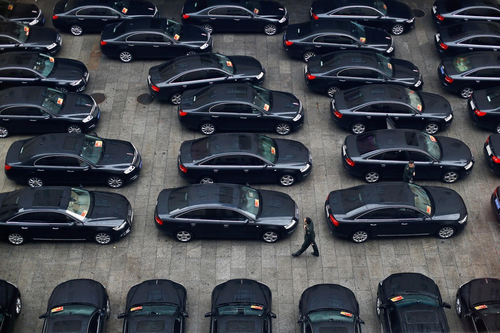 China is all set to start an automobile market in 2022