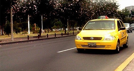 Commercial license is no more required for driving taxis