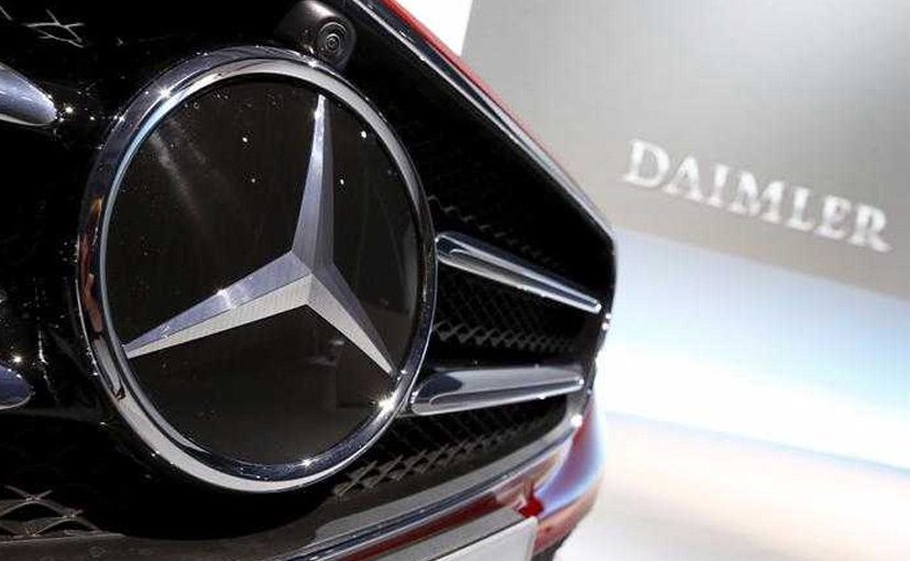 Daimler Threatened With Recall Of Over 600,000 Diesel Models