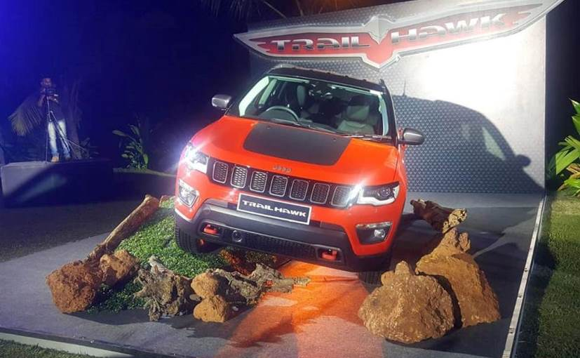 Fiat, Jeep to give Paris Motor Show a miss!