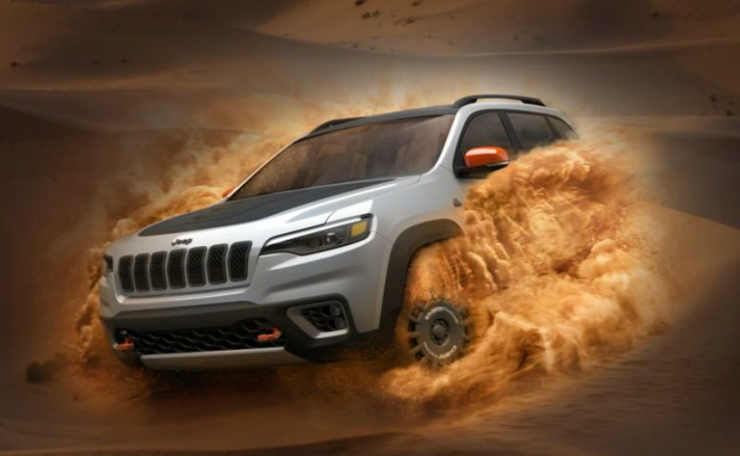Jeep_s Deserthawk to Arrive in 2020