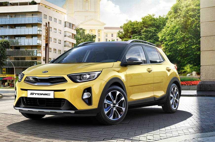 Kia Motors says _Hello India_