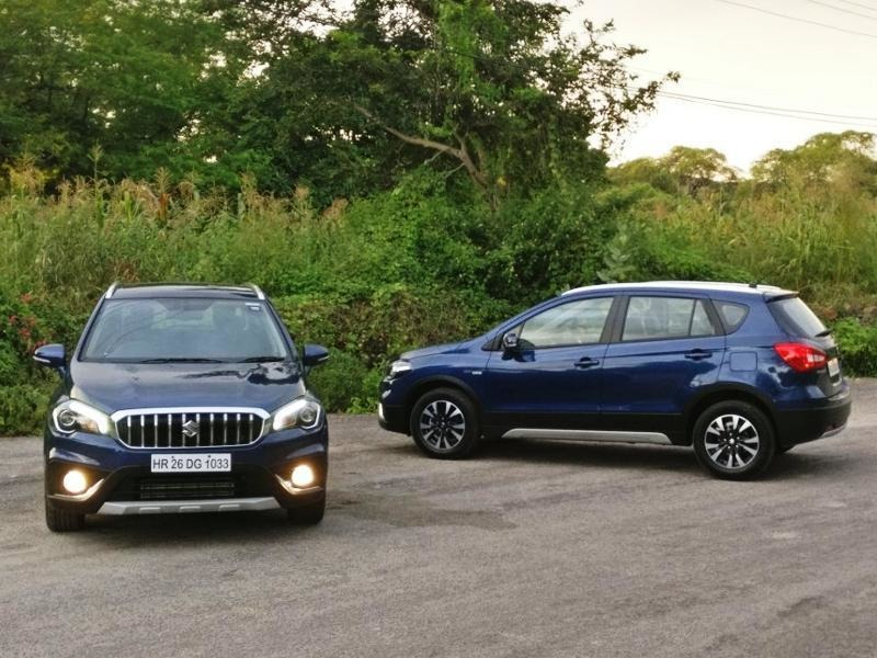 Maruti And M&M Are In A Conflict Position To Reach The Top Most Position In SUV