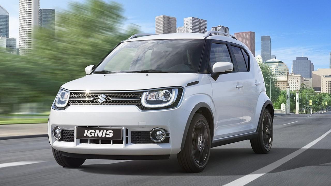 Ibb Blog Maruti Suzuki Ignis Variants Explained