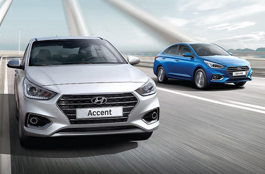 Middle East Witnesses The Launch Of The India-Made 2018 Hyundai Accent (Hyundai Verna)