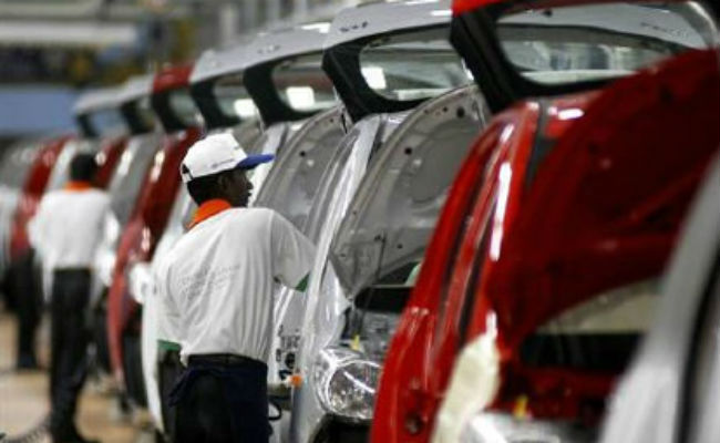 New Financial Year Starts off Well for Indian Passenger Car Makers