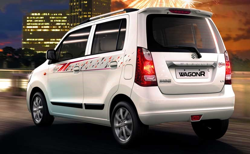 Ibb Blog Launched Wagonr Felicity Limited Edition