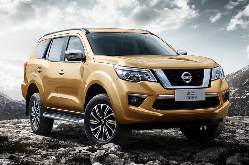 nissan-terra-what-to-expect