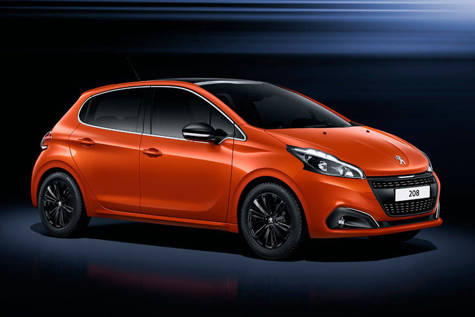 IBB Blog : Peugeot to launch the 208 hatchback in 2020