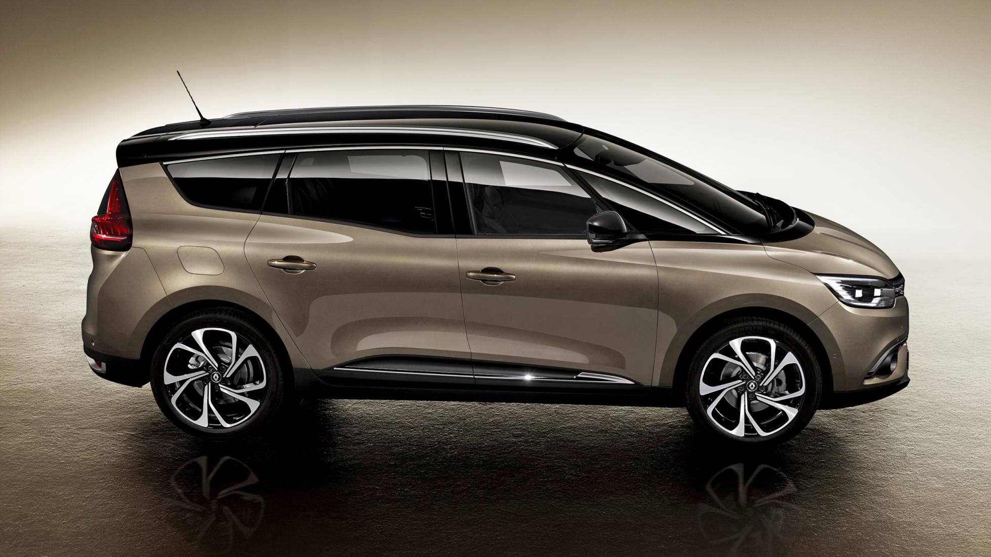 Ibb Blog Renault Grand Scenic Mpv