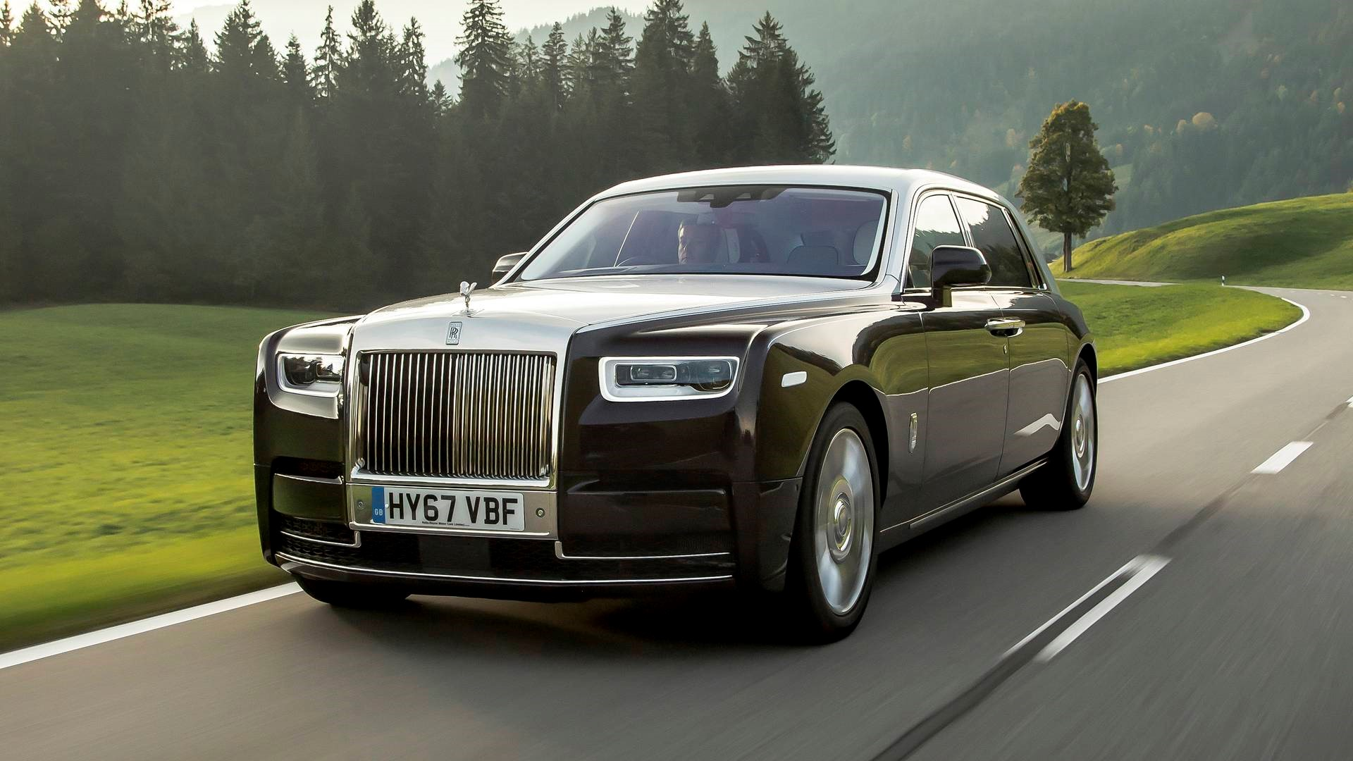 Rolls Royce models to be even more luxurious and super exclusive in the future