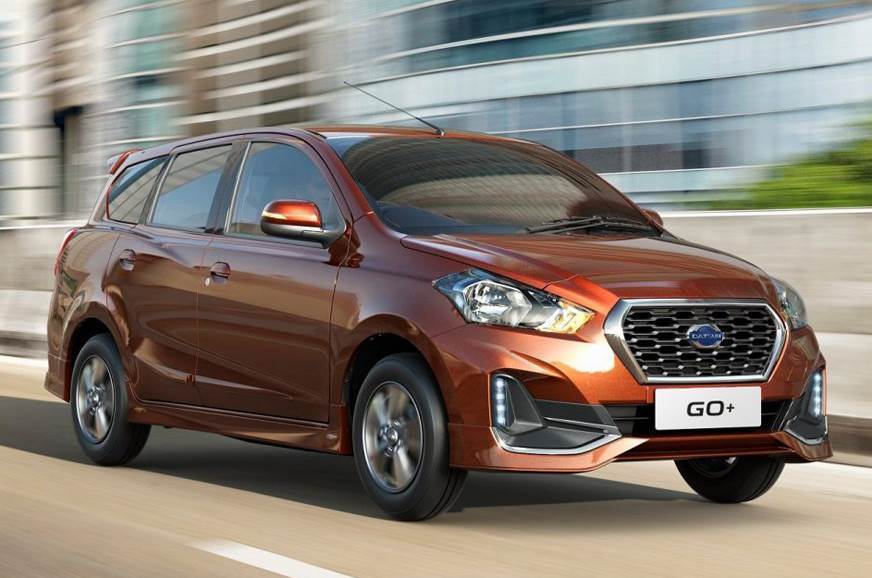 September 2018 will unfold the facelift of Datsun go and Go +