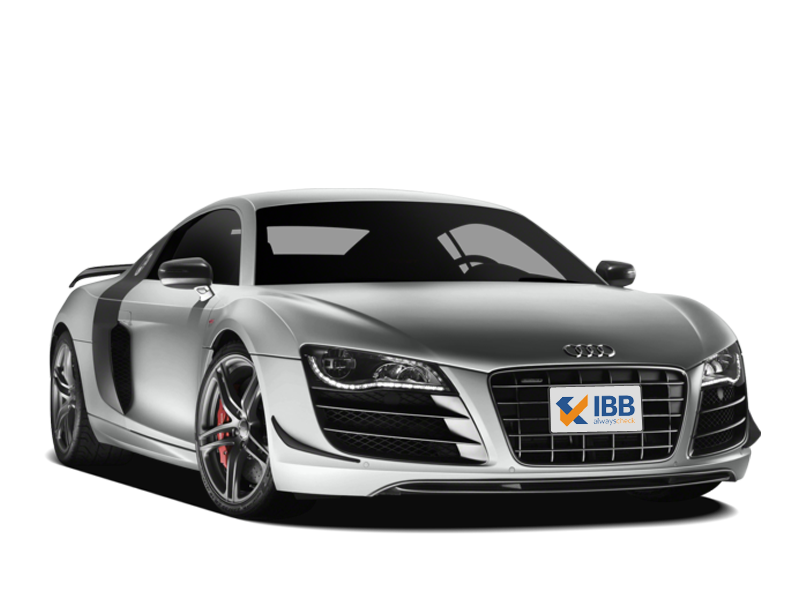 Check Audi R V PLUS COUPE On Road Price In Delhi - Price of audi r8