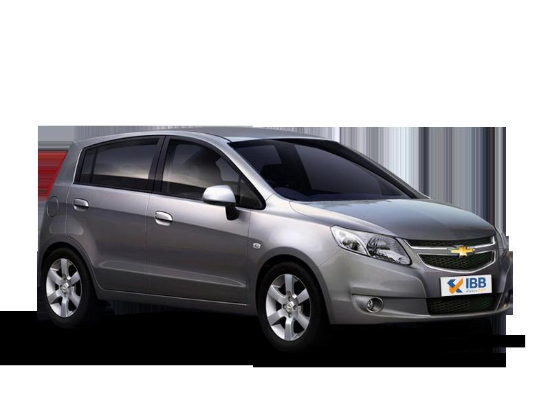 Chevrolet Sail Uva 1 2 Ls