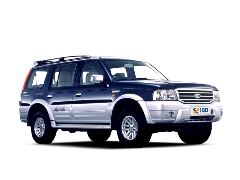 Check Ford Endeavour 2 5l 4x2 On Road Price In Delhi