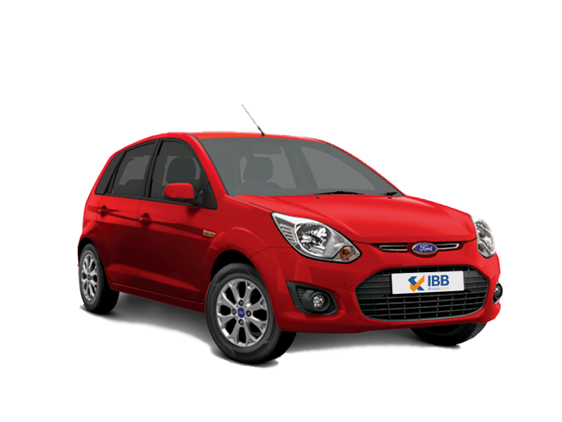 sc 1 st  IndianBlueBook & Check Ford Figo DURATEC TITANIUM 1.2 On Road Price in Mumbai markmcfarlin.com