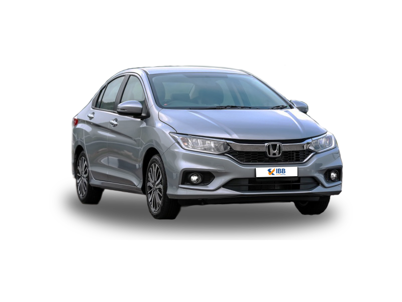 Check Honda City SV CVT PETROL On Road Price In Delhi