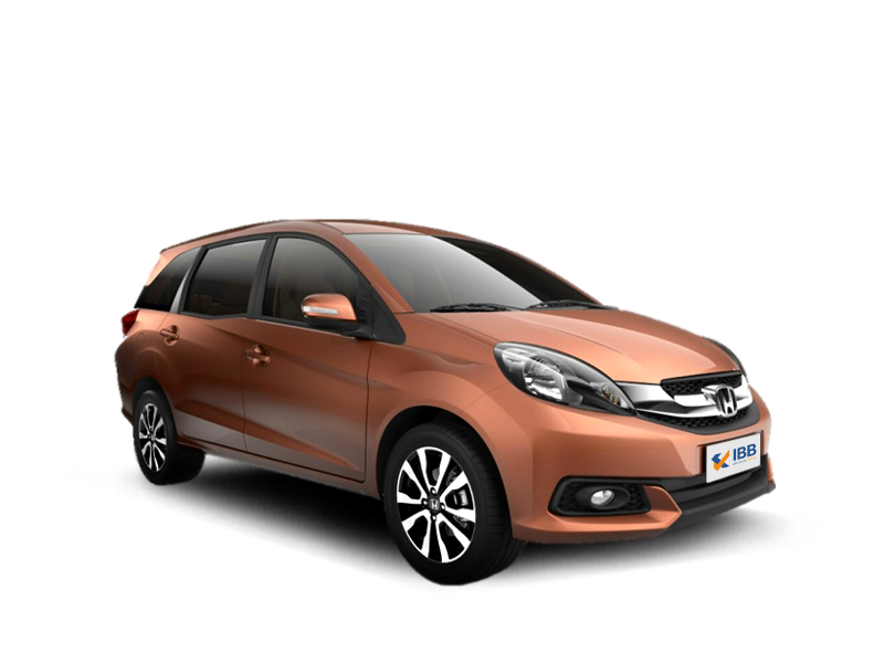 Honda Mobilio RS OPT I