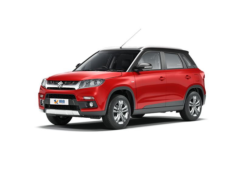 Check Maruti Suzuki Vitara Brezza Vdi Option On Road Price In Delhi