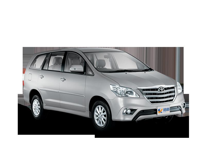 Check Toyota Innova 2 5 Z 7 Seater On Road Price In Delhi