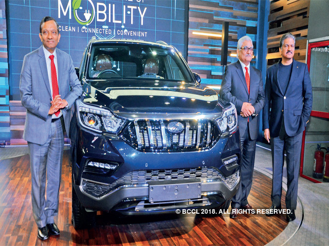 Rise of sales rate by 19% for Mahindra