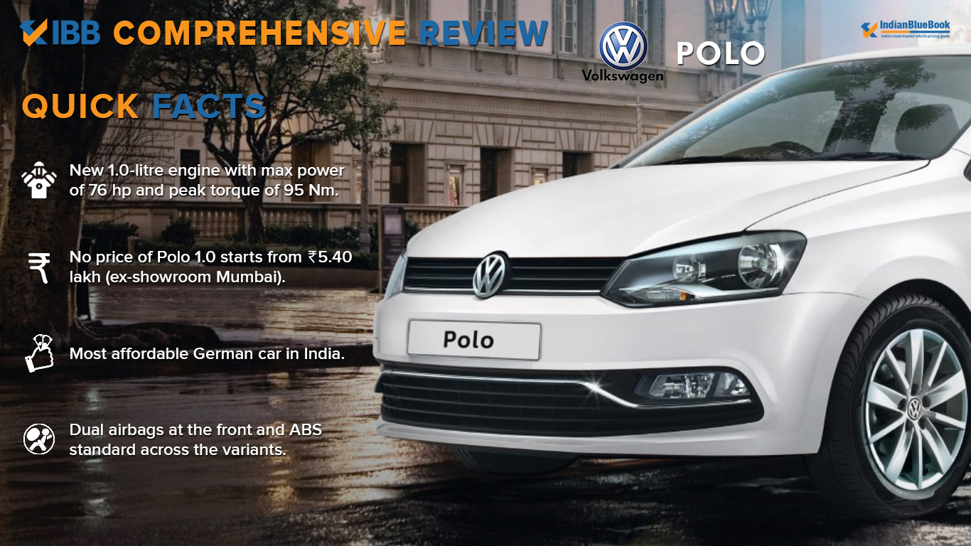 Volkswagen Polo Comprehensive Review