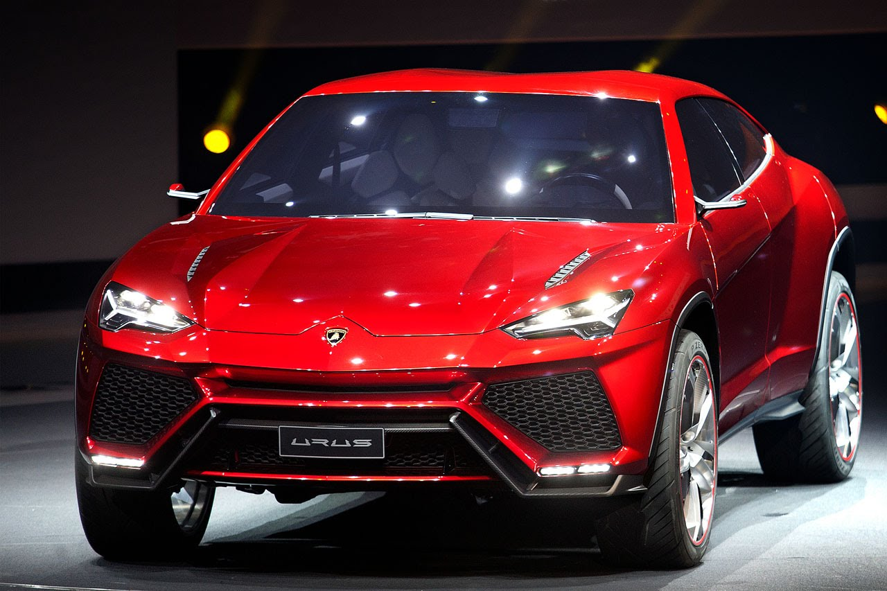 Ibb Blog Lamborghini Urus Is The Most Practical Suv Ever