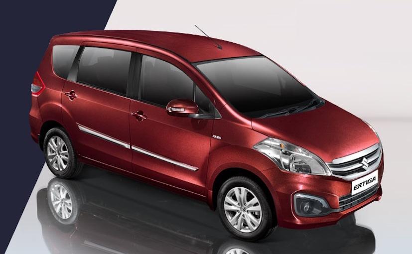 Ibb Blog Maruti Ertiga Spied Testing Ahead Of Official Auto Expo Debut