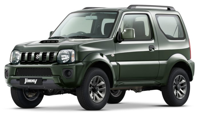 ibb blog suzuki jimny is going to launch globally in 2018. Black Bedroom Furniture Sets. Home Design Ideas