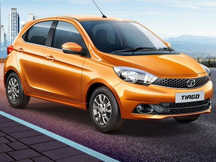 Tata Tiago Launch on March 28th 2016