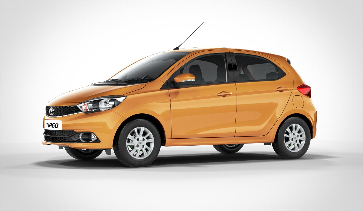 Car Sales of tata are registered 55% backed by passenger cars like tiago, nexon, tigor & hexa