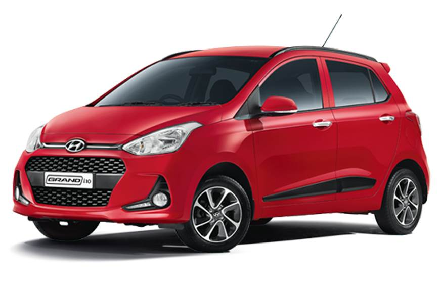 HMIL Roars a Price Hike on Grand i10 in Indian Market